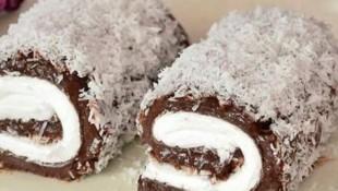 Çikolatalı Tatlı Tarifi, Sütlü Tatlılar, Sütlü Tatlı Tarifleri, Tatlı Tarifleri