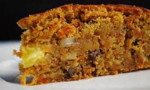 Havuçlu Ananaslı Kek, Havuçlu Kek Tarifi, Kek Tarifleri